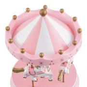 Lifemaison-Jouet-Mange-Bote--Musique-Cadeau-Femme-Enfant-Fille-Jeu-Mange-Musical-Bb-Rose-PLE-175cmx11cm-0-1