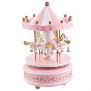 Lifemaison-Jouet-Mange-Bote--Musique-Cadeau-Femme-Enfant-Fille-Jeu-Mange-Musical-Bb-Rose-PLE-175cmx11cm-0