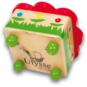 New-Classic-Toys-9381-Bote--Musique-Coccinelles-0-0