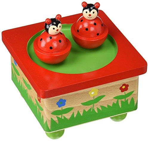 New-Classic-Toys-9381-Bote–Musique-Coccinelles-0