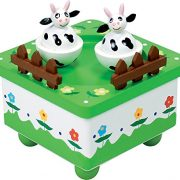 New-Classic-Toys-9385-Bote--Musique-Vaches-0