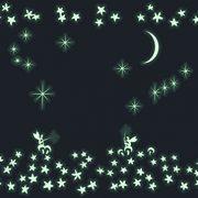 Trousselier-Ballerine-Coffret-Musical-Phosphorescent-Danseuse-Etoile-Bleu-nuit-0-1